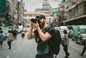 Camera for life