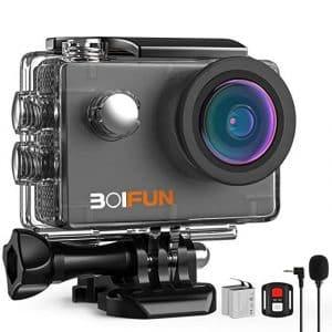 F39 Action Camera