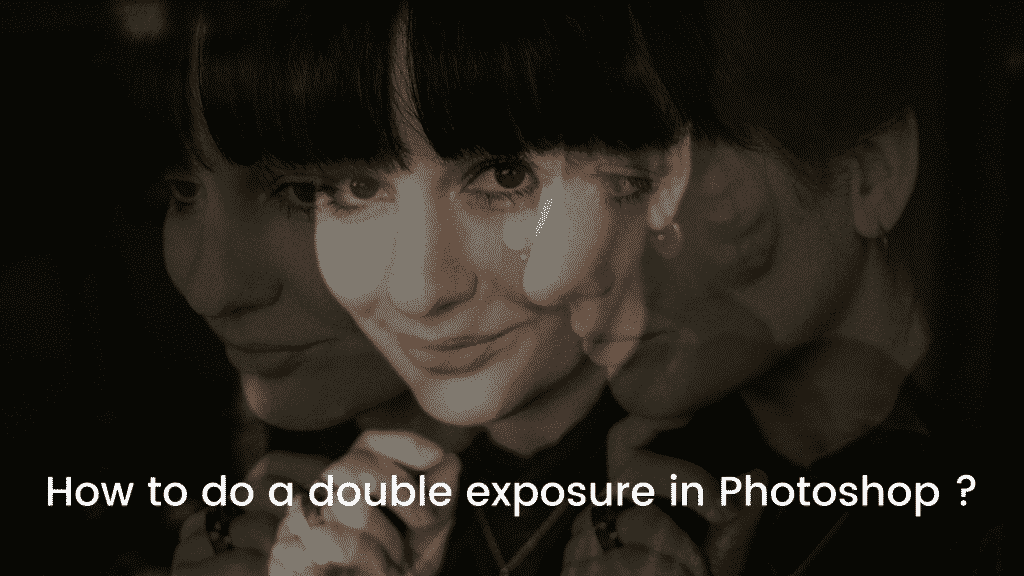 How to do a double exposure in Photoshop (1)