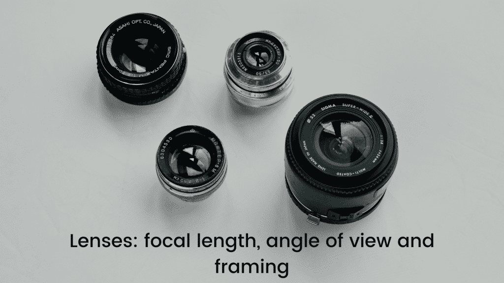 Lenses_ focal length, angle of view and framing-featured
