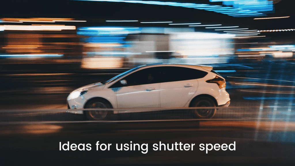 shutter speed-featured
