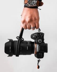 white balance camera
